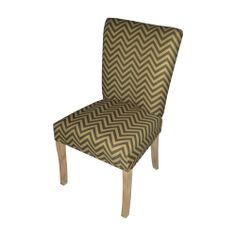 Julia Ziggi Tobacco Fan Back Chairs Set Of 2 By Sole Designs Dining ChairsDining RoomNew LooksConstruction