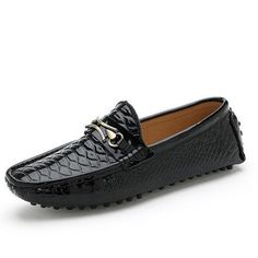 f96878d4e Cheap slip on, Buy Quality slip on flats directly from China slip on men  Suppliers: DXKZMCM 2017 Mens Loafers Shoes Casual Men's Leather Mocassin  Driving ...