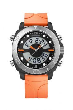 HO1512681 - Boss Orange heren horloge