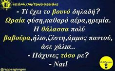 Funny Greek, Greek Quotes, Just For Laughs, Stuffing, Funny Quotes, Jokes, Diet, Humor, Funny Phrases