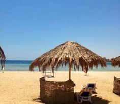 Marsa alam Red Sea Hilton Hotel