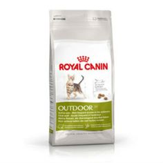Royal Canin Adult Complete Cat Food Outdoor 30 (10kg) >>> Click image for more details. #CatFood