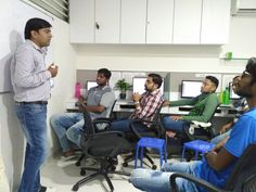 AtlasAcademy is all you need this 2018 to fulfil your dreams of becoming an expert in the current IT technologies.  #Ahmedabad based #IT #training #Institute - Atlas Academy gives you job oriented training in IT. Get trained on live projects and advanced web technological frameworks by our experienced instructors.  We focus on providing training on frameworks like #WordPress, #Magento, #Drupal, #Joomla, #Android App Development, #Web Designing, #QA Testing & #SEO.