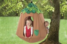 Woodland Wonderland HugglePod HangOut by HearthSong