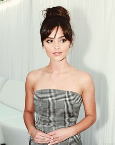 Jenna Louise Coleman as Colleen Rosen, Sirius' 8th girlfriend. A Ravenclaw two years below him.