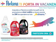 Buono sconto EDreams con Perlana - http://www.omaggiomania.com/viaggi/sconto-edreams-perlana/