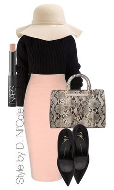 """Untitled #2168"" by stylebydnicole ❤ liked on Polyvore"