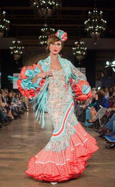 Lola Azahares We Love Flamenco - Foto: Anibal González