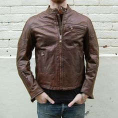 Roland Sands Ronin Jacket at Town Moto
