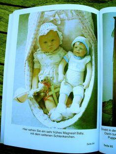 Kennen Sie das Buch: Vom Zauber alter Puppen gefangen.?+ viele Krusebildern in Bücher, Sachbücher, Freizeit & Entertainment, Hobby, Kreatives & Sammeln | eBay