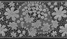 Vintage Irish Crochet Gallery.