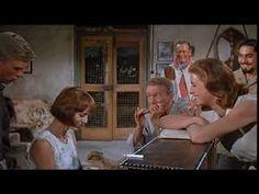 John Wayne - Hatari! (1962) - Action, Adventure, Drama