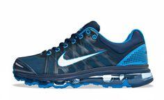 Nike Air Max+ 2009 midnight navy/soar