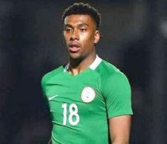 Nigeria have suffered a blow ahead of their 2018 World Cup qualifier against Cameroon in Uyo on Friday, after Arsenal forward Alex Iwobi withdrew from the squad with a thigh muscle strain. The 21-year-old will also miss the away leg against African champions Cameroon in Yaounde on 4...