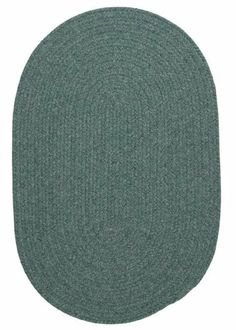 Colonial Mills Bristol WL27 Teal 2' x 3' Oval by Colonial Mills. $44.00. Sometimes simple is best. In this wool blend oval rug, yarns in warm, inviting colors create a simple accent and sense of home.
