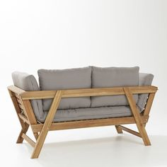 Are costly sofas in market are out of your range? No worry, Try this! Furniture Stores Nyc, Sofa Furniture, Furniture Projects, Furniture Design, Canapé Diy, Do It Yourself Sofa, Unique Sofas, Multipurpose Furniture, Elegant Sofa