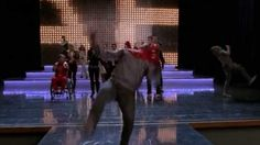 GLEE - Wanna Be Startin' Somethin' (Full Performance) (Official Music Vi...