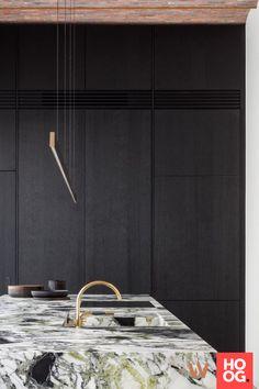 Residential Interior Design, Bathroom Interior Design, Kitchen Interior, Interior Architecture, Kitchen Decor, Kitchen Design, Minimalist Interior, Modern Interior, Interior Ideas