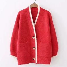Chiffon Kimono, Suit Vest, Live Fashion, Knitwear, Bedrooms, Knitting, Clothing, Sweaters, Closet