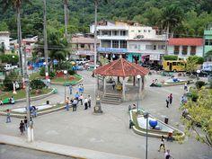 Tamazunchale Centro