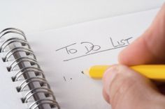 To-Do List. Writing a to-do list , Digital Marketing Strategy, Social Media Marketing, Content Marketing, Questions To Ask, This Or That Questions, College Recruiting, Athletic Scholarships, What House, Real Estate Tips