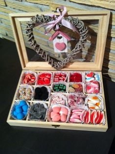 Dulce detalle (scheduled via http://www.tailwindapp.com?utm_source=pinterest&utm_medium=twpin)