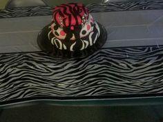 The twins sweet 16 cake