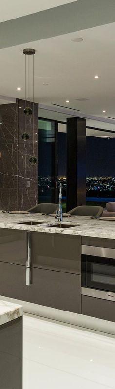 design, modern homes, 864 Stradella Bel-Air, Paul McClean Modern Interior, Interior And Exterior, Future House, My House, Millionaire Mansion, Modern Homes, Luxury Apartments, Bel Air, Bauhaus