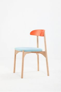 chair by Bokuno Matsuda, any two different colors