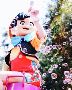 Life is da bubbles?  #fof #festivaloffantasy #wdw
