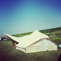 hige berg....Nordisk Utgard · TentC&ing & CanvasCamp - CanvasCamp | Glamp it glamp it up! | Pinterest ...