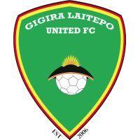 Gigira Laitepo United FC (Papua New Guinea) Football Team Logos, Asia, Sports Clubs, Papua New Guinea, World Cup, Soccer, The Unit, Badges, Football Squads