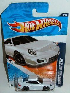 Hotwheels Vintage Ferrari Porsche Camaro Gift Pack G Force