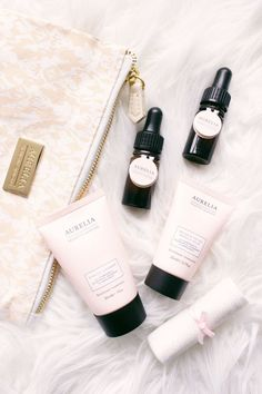 We all know by now that I love nothing more than to test out a new skincare brand. Last year Aurelia Probiotic Skincare started to crop up on many of the blogs that I was reading at the time, to say I