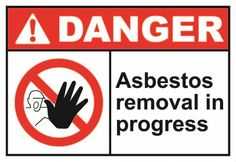 Asbestos removal can be done legally in residential homes by homeowners or contractors as long as there is no violation of state or federal standards covering non-regulated hazardous air pollutants.