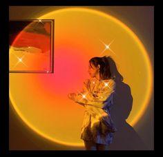 MoodLight Projection Lamp in Dusk Studio Lamp, Dusk, Moonlight, Romantic, Sunset, Sunsets, Romance Movies, Romantic Things, The Sunset