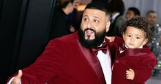 DJ Khaled on Being a 'Hip-Hop Dad,' Plans to Work With Kendrick Lamar #headphones #music #headphones
