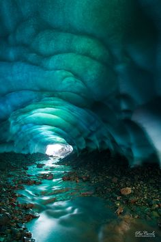 Travel Bucket List: 15 places to color your world with infinite shades of wonderful! Crystal Cave – Svínafellsjökull in Skaftafell, Iceland.Crystal Cave – Svínafellsjökull in Skaftafell, Iceland. Places Around The World, Oh The Places You'll Go, Places To Travel, Around The Worlds, Travel Destinations, Cool Places To Visit, Beautiful World, Beautiful Places, Beautiful Scenery