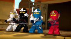 Ninjago - Brickipedia, the LEGO Wiki