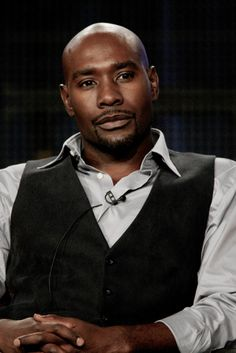 Morris Chestnut there is just something about him!