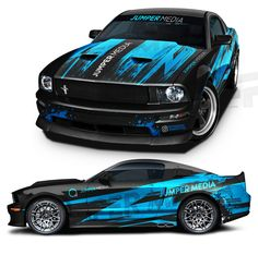 coltonD picked a winning design in their car, truck or van wrap contest. Check out this Vehicle wrap design from ArcDesignz !