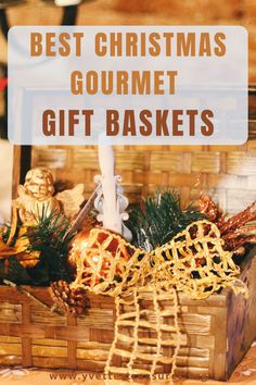 Christmas gourmet gift baskets a MUST-HAVE for family and friends. A great Christmas gift idea during this trying time. #giftbaskets #christmasgiftideas Wine Country Gift Baskets, Gourmet Gift Baskets, Gourmet Gifts, Best Christmas Gift Baskets, Christmas Fun, Beautiful Christmas, Personalized Gift Cards, Outdoor Christmas Decorations, Home Improvement Projects