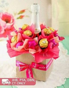 Chocolate gift for Valentine& Day ideas 55 1 70 Chocolate gift for Valentine's Day ideas 55 Chocolate gift for Valentine's Day ideas 55 Cooles DIY Geschenk Ferrero Chocolate Bouquet for Valentine's {Tutorial} - Luxury Moet Bloom Craft Gifts, Diy Gifts, Cute Gifts, Best Gifts, Valentine Day Gifts, Christmas Gifts, Valentines Day Baskets, Valentine Ideas, Chocolate Gifts