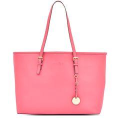 Color Pop, Tote Bag, Bags, Beautiful, Fashion, Handbags, Moda, Fashion Styles, Totes