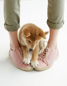 Jorinda Espadrille Sneakers
