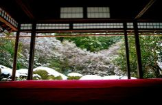 Shisendo Temple, Kyoto