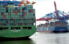 Exportações para Alemanha em 2013 representaram 7500 milhões