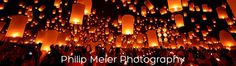 Photography Tips for Loy Kratong / Yi Peng 2012 Chiang Mai, Thailand | Philip Meier Photography