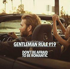 Gentlemen Rule