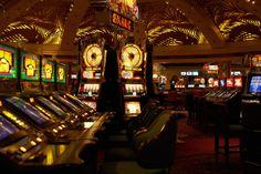 How to Build a Casino #stepbystep